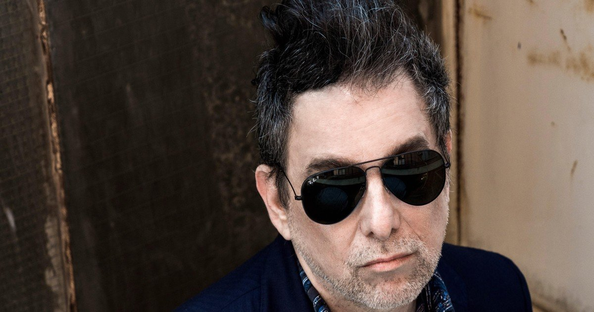 Andrés Calamaro turns 60: 'musician and gentleman' of rock, avoids nostalgia and pays for transgression