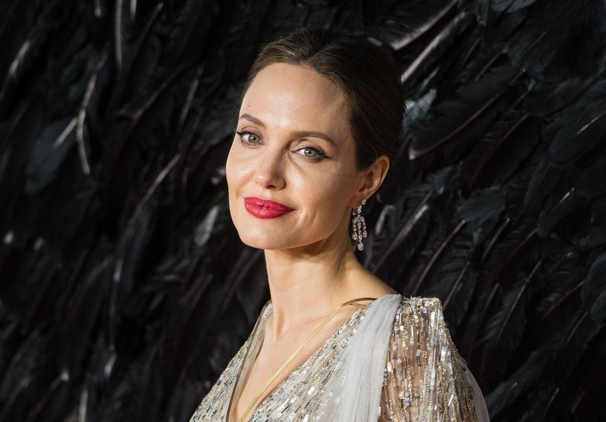Angelina Jolie beats Jennifer Aniston on Instagram more than two
