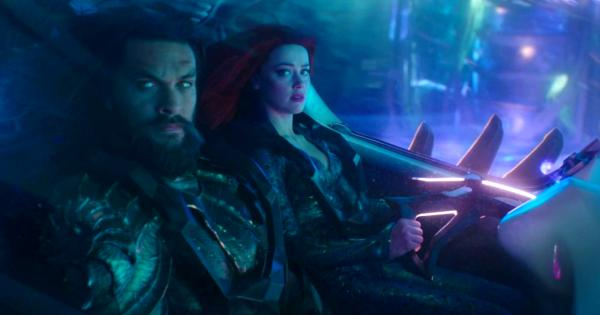 Aquaman and the Lost Kingdom will be inspired by a classic of horror and science fiction | Tomatazos