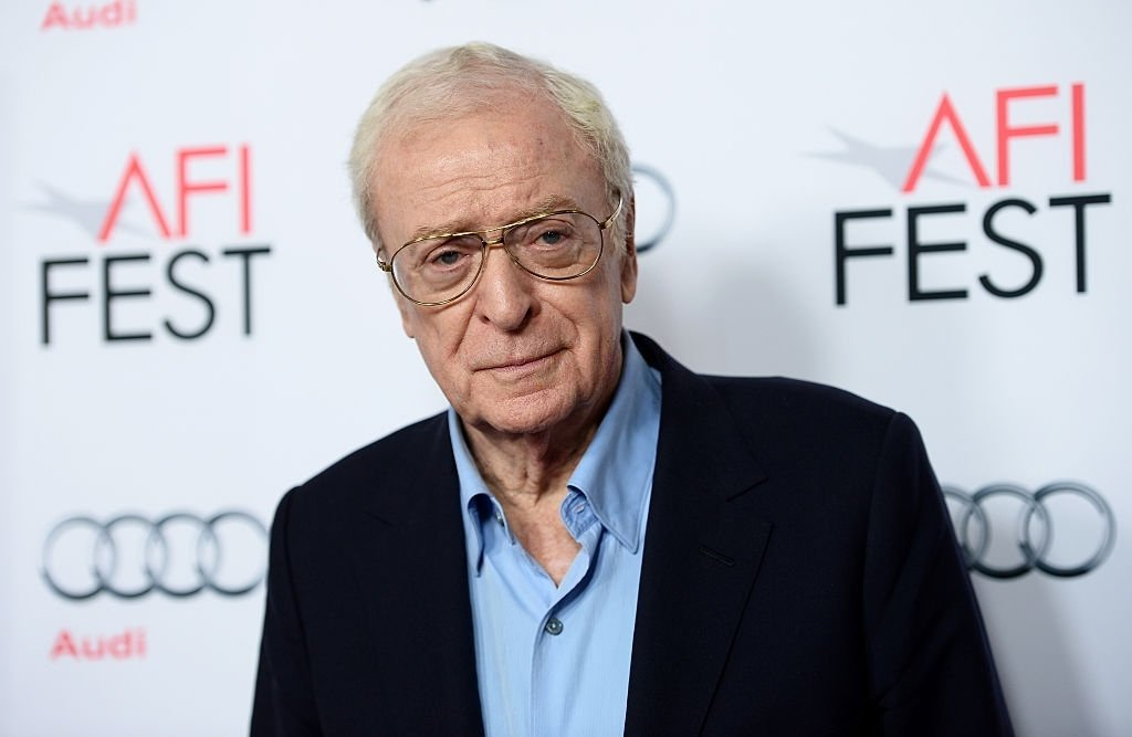 """At 88, Michael Caine is not retired but """"people are not knocking on his door"""""""