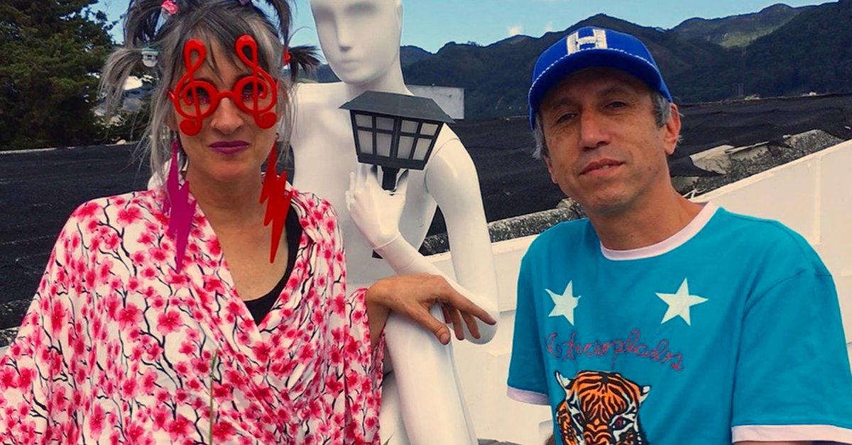 Aterciopelados will receive special recognition for his career in national rock