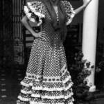 Ava Gardner, mermaid of Catalonia in Franco's Spain