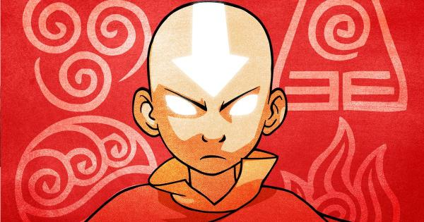 Avatar The Last Airbender New film in the franchise