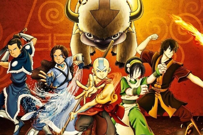 Avatar the Last Airbender Netflix announces cast and first details