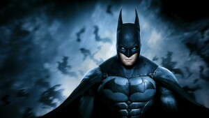 Batman will have his own podcast on HBO Max with Jeffrey Wright and Rosario Dawson