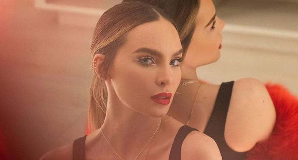Belinda: how much does a private concert of the Mexican star cost