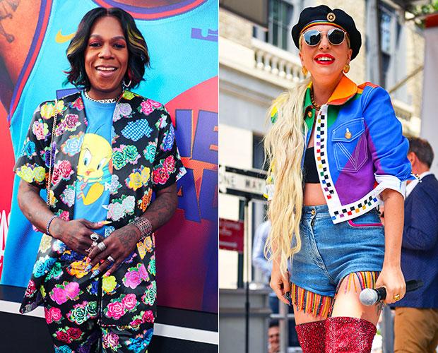 Big Freedia thanks Lady Gaga for unprecedented support for LGBTQ