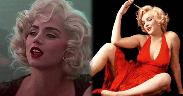 Biopic of Marilyn Monroe with Ana de Armas would have been delayed for explicit sexual violence | Tomatazos