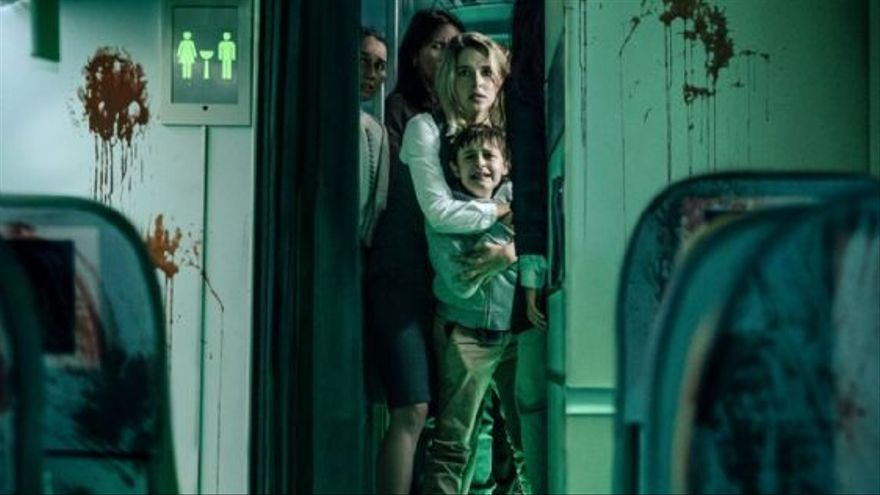 Blood red sky Netflixs latest horror hit