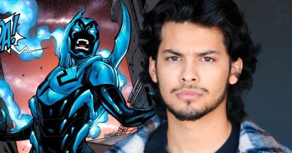 Blue Beetle: Cobra Kai's Xolo Maridueña in Talks to Play the DCEU's First Latino Lead | Tomatazos
