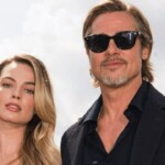 "Brad Pitt and Margot Robbie will star together in the movie ""Babylon""!"