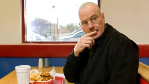 Breaking Bad: Why Bryan Cranston always eats the food featured in his scenes