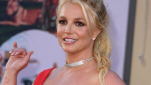 Britney Spears' dogs, the reason for the singer's fight with her employee