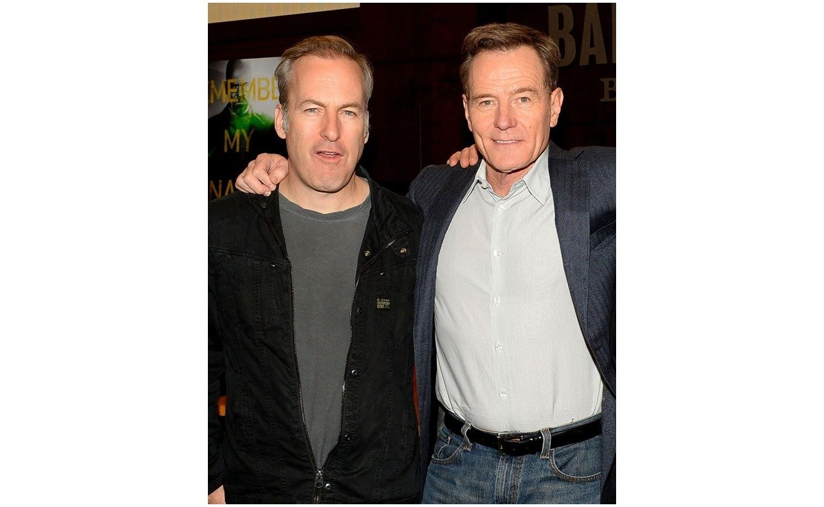 Bryan Cranston asks to pray for the health of his