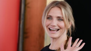 """Cameron Diaz explains why he retired from the cinema: """"I wanted a job that I could do from home"""""""