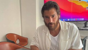 Can Yaman, the quintessential Turkish heartthrob, announces the new series he has in his hands and drives his fans crazy