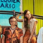 Carlos Vives premieres video with his daughter and 'El Pibe' Valderrama as protagonists