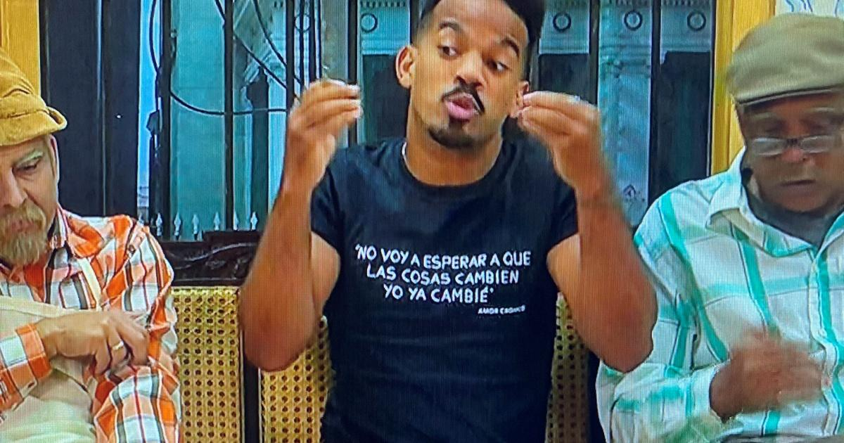 """Chapter of """"Vivir del Cuento"""" launches harsh criticism of the censorship of artistic creation in Cuba"""