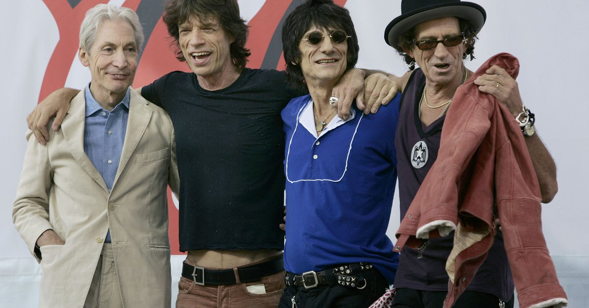 Charlie Watts, the quiet Rolling Stone: how he got into the band, the woman who saved him, and the night he spun Jagger