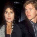 """Cher admits she """"loved"""" and still loves her ex Val Kilmer: """"He doesn't look like anyone I've ever met"""""""