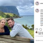 Chris Hemsworth: why his wife, the sublime Elsa Pataky, chose to keep her maiden name?
