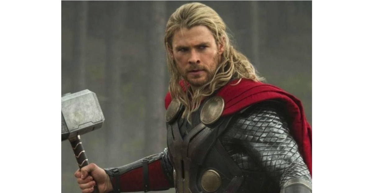 Chris Hemsworth's impressive fortune after playing Thor