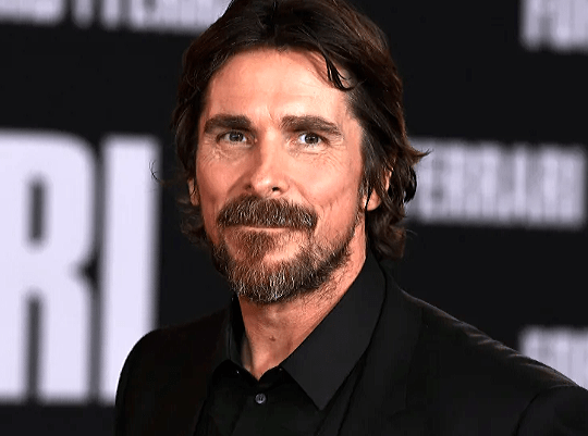 Christian Bale will be a preacher against drug trafficking in