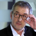 Christophe Dechavanne in mourning: the host has just lost a loved one