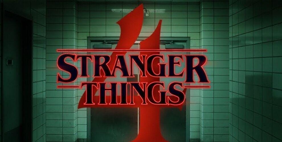 Comienza la cuenta atrs para el estreno de la nueva temporada de 'Stranger Things'