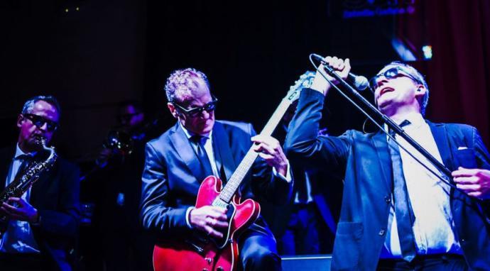 Concerts of varied styles this week in Viva Pamplona viva