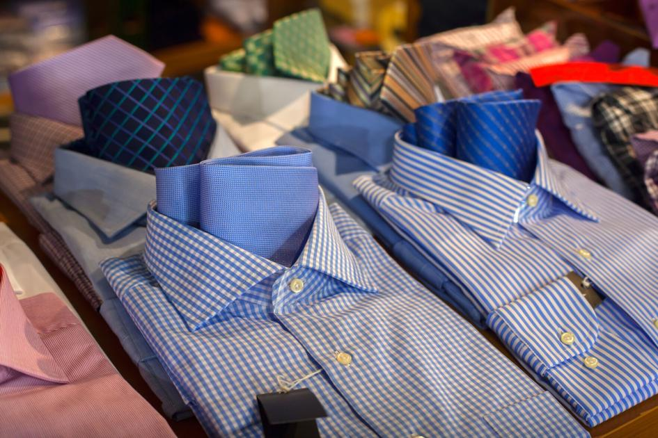Concerts, social events and going out to restaurants trigger the sale of clothes
