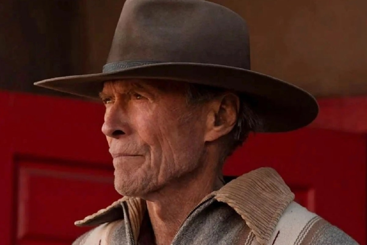 Cry Macho: Clint Eastwood's New Movie Releases Trailer