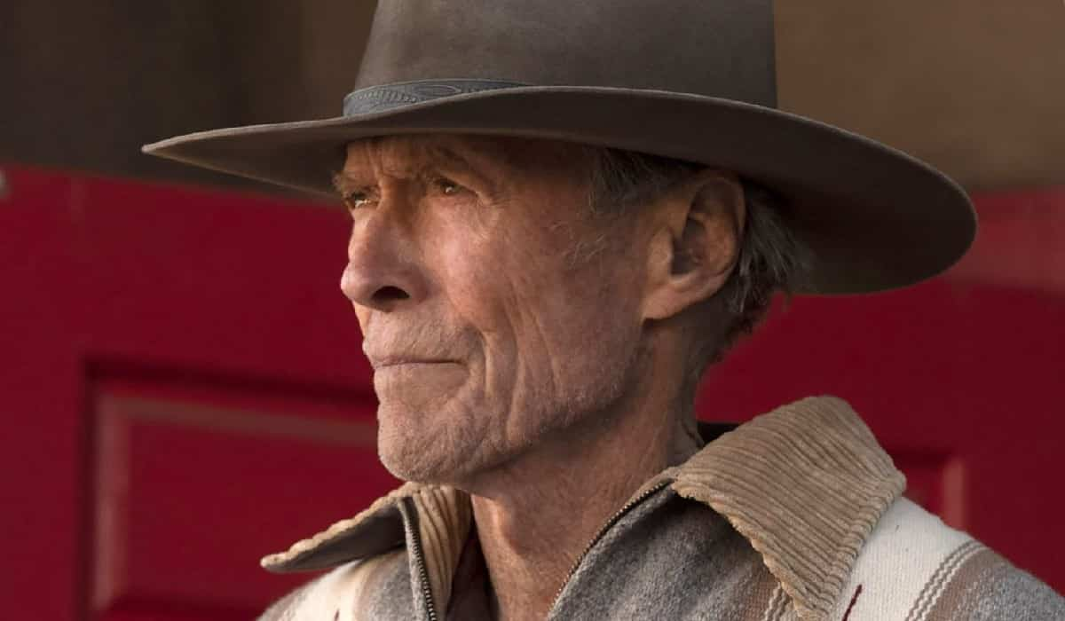 Cry Macho, the next 91-year-old Clint Eastwood movie