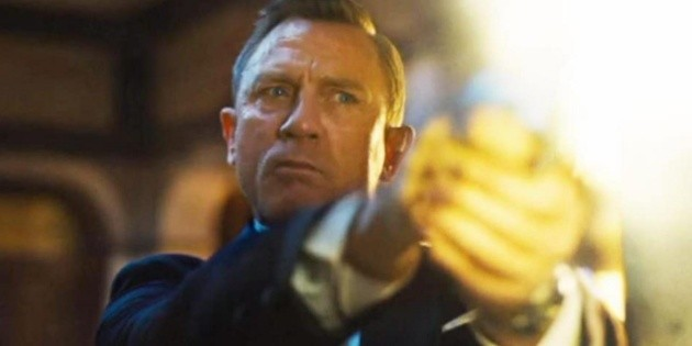 Daniel Craig says goodbye to James Bond in No Time to Die. Everything we know!