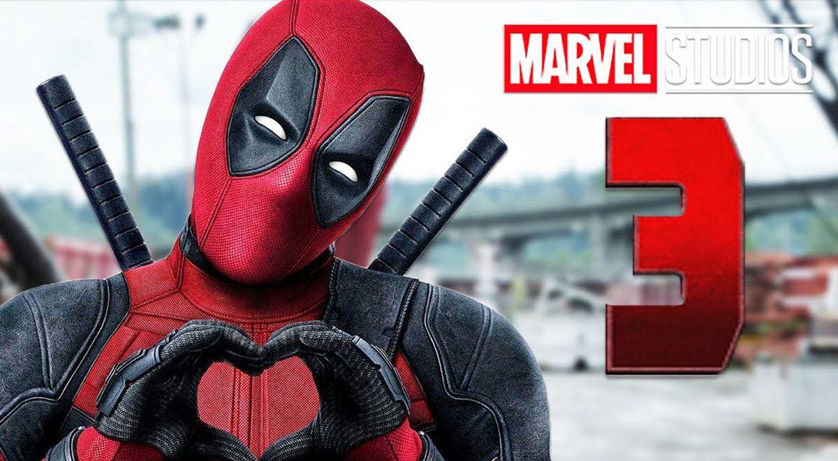 Deadpool 3: Ryan Reynolds Says Marvel's Film Will Begin Filming In 2022