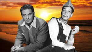 Dear actor of the golden cinema had a sad death, but had before in a last role with Cantinflas