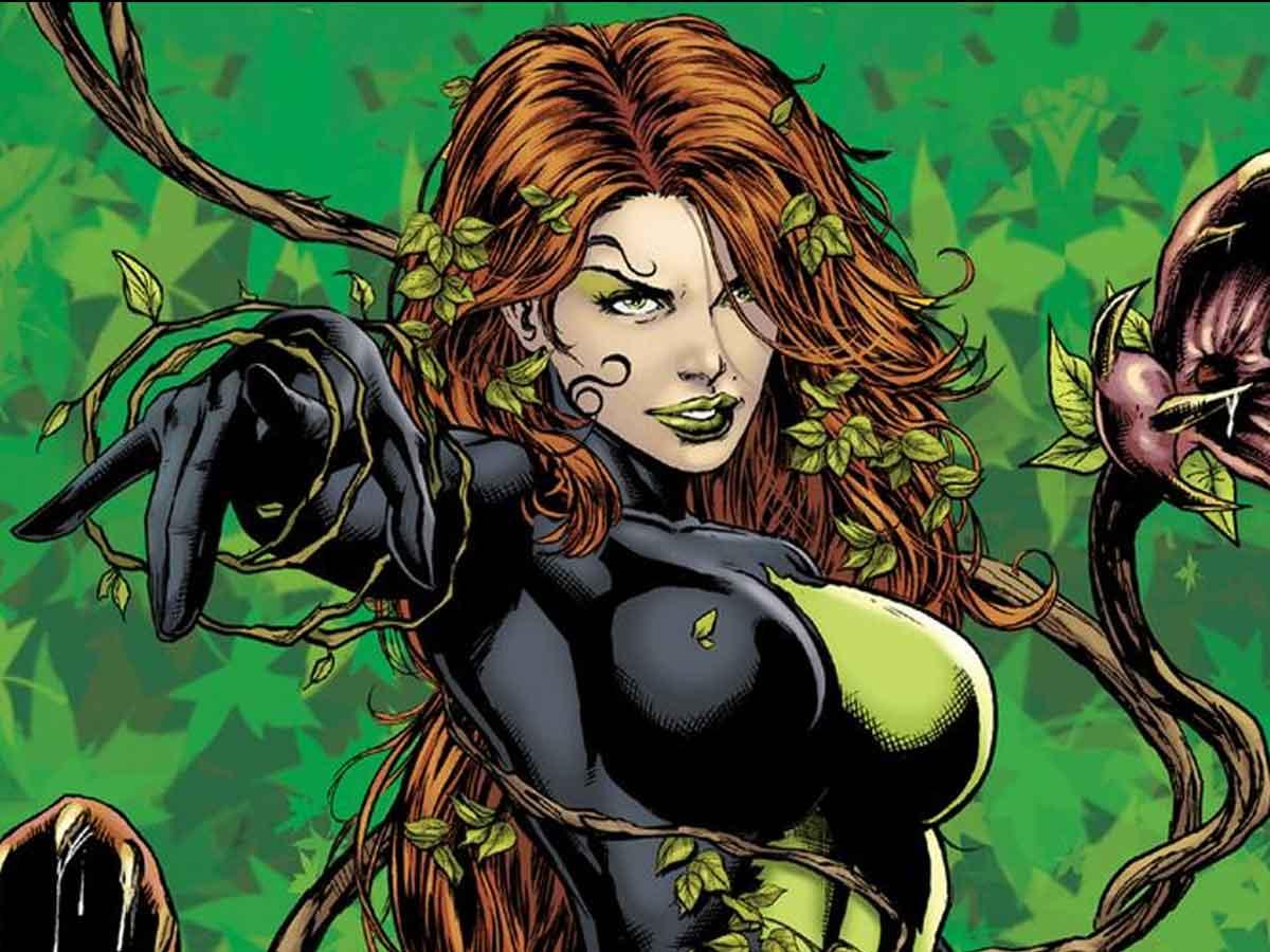 DC Comics villain declares herself queen of Gotham