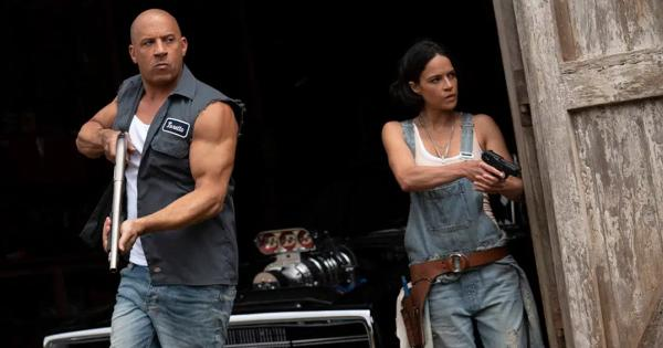 Director's Cut of Fast and Furious 9 is confirmed and already has a release date   Tomatazos