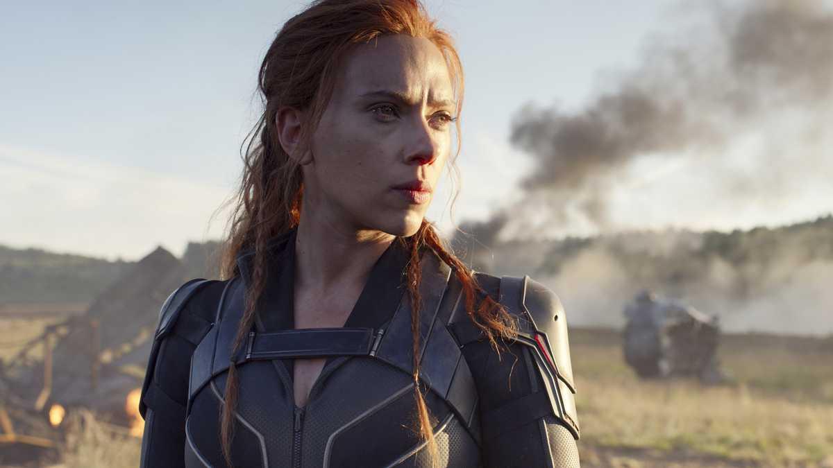 Disney dismisses Scarlett Johanssons complaint It has no basis