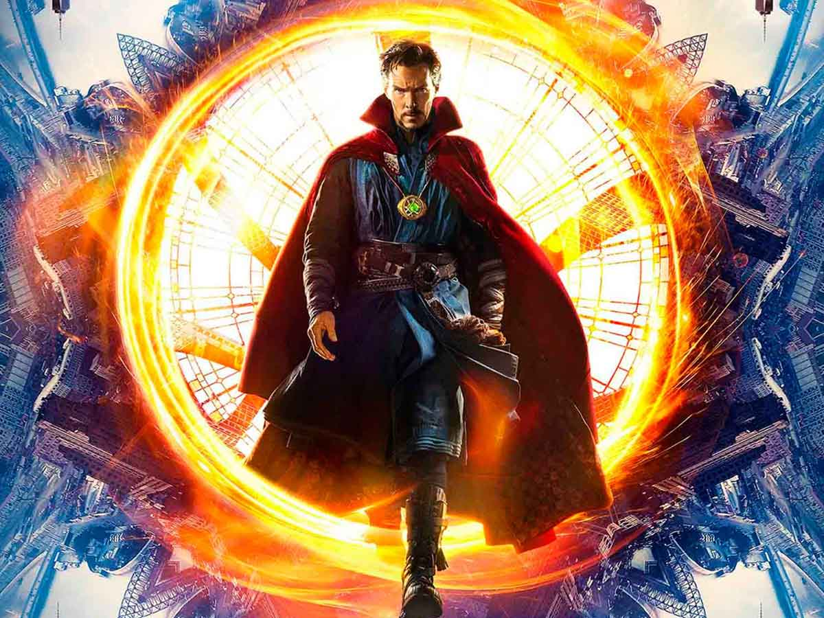 Doctor Strange will be more powerful than ever in the MCU