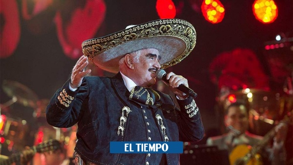 Doctors report Vicente Fernandezs health serious but stable