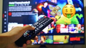 Does NETFLIX pay to watch series? So you can be a TAGGER of the platform, the job of your DREAMS