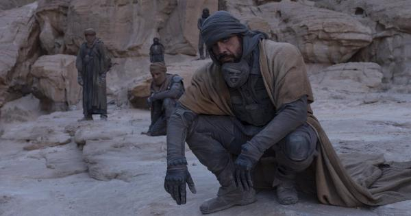 Dune: Denis Villeneuve is confident that we will see the second part because the studio loves the film | Tomatazos