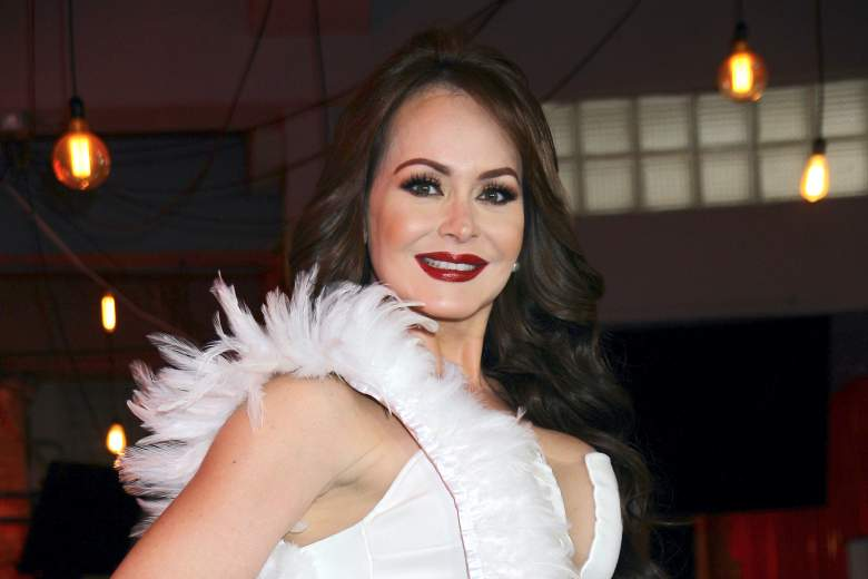 ENTREVISTA Gaby Spanic What is your strategy in La Casa