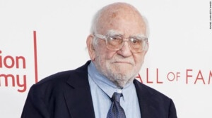 Ed Asner, actor of 'Mary Tyler Moore Show', dies at 91