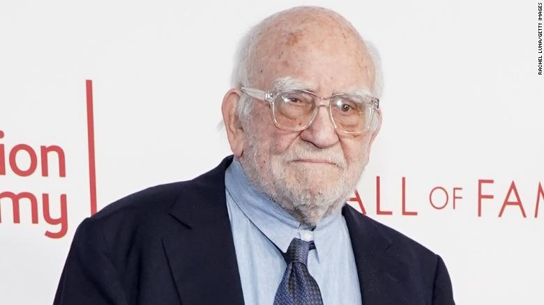 Ed Asner actor of Mary Tyler Moore Show dies at