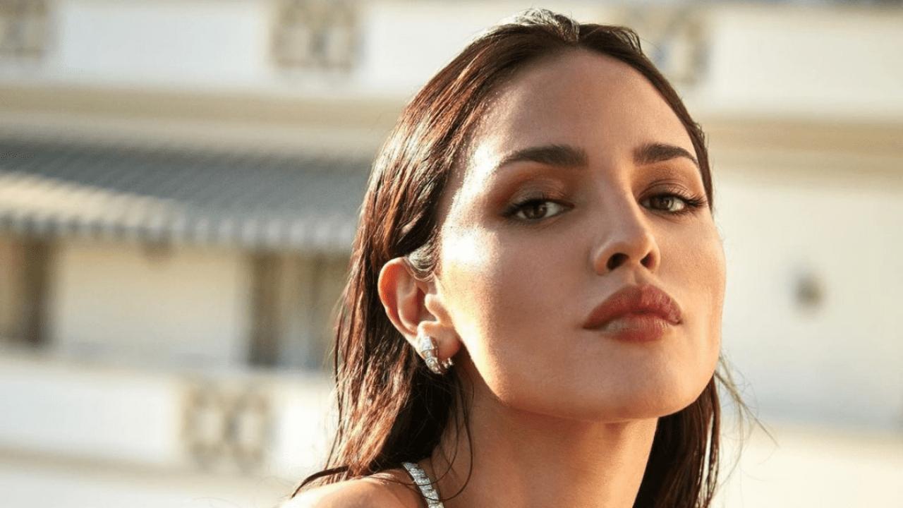 Eiza Gonzalez the new Salma Sayek will star in a