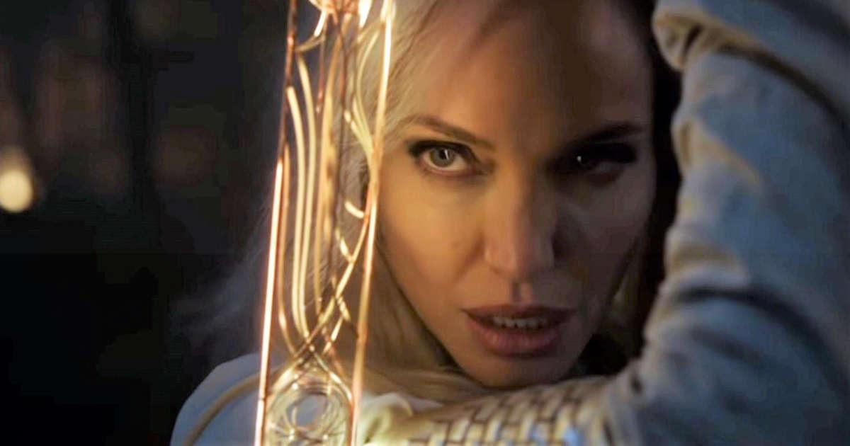 Eternals: elenco estelar, secretos y sorpresas en la nueva película de Marvel