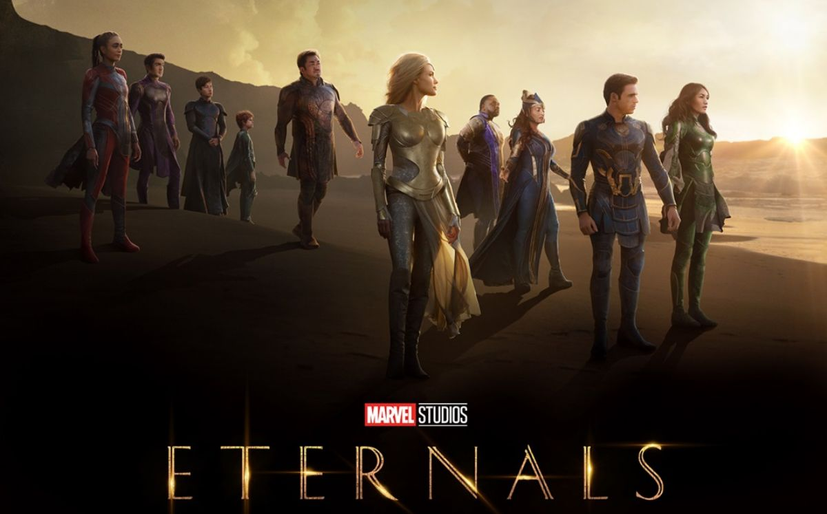 Eternals final trailer: Why didn't they fight Thanos | Video