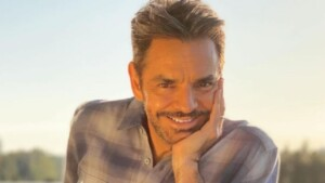 """Eugenio Derbez affirms that in Mexico they do not allow him to make these types of films: """"In the US they do give me the opportunity"""""""